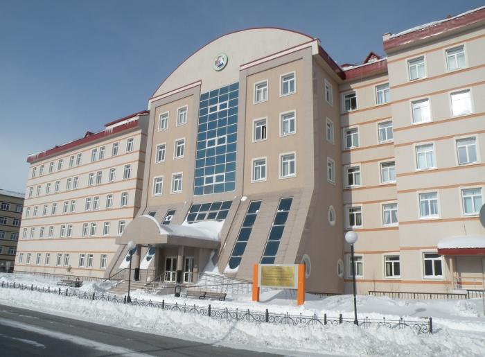 Салехардская окружная больница ждет всех желающих во Всероссийский день правовой помощи детям