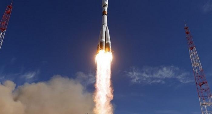 На Ямальский район обрушатся части ракеты