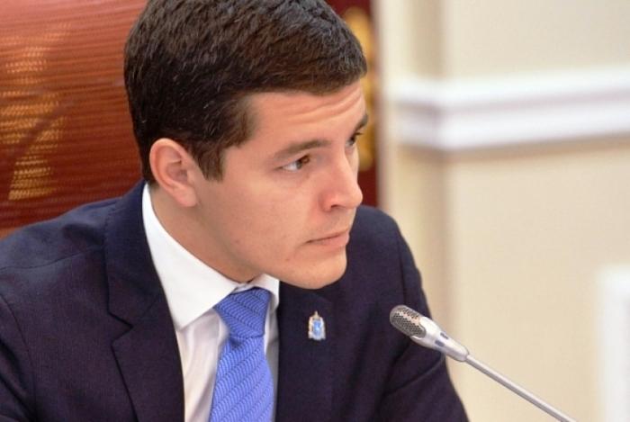 Дмитрий Артюхов от имени ямальцев выразил соболезнования в связи со страшной трагедией в Керчи