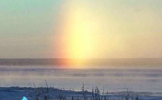 Ученые: среднегодовая температура в Арктической зоне в 2018 году была выше нормы