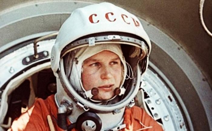 «Эй, небо, сними шляпу!» 55 лет со дня полета первой в мире женщины-космонавта Валентины Терешковой