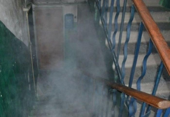 В Надыме загорелась квартира в 10-этажке, есть погибший