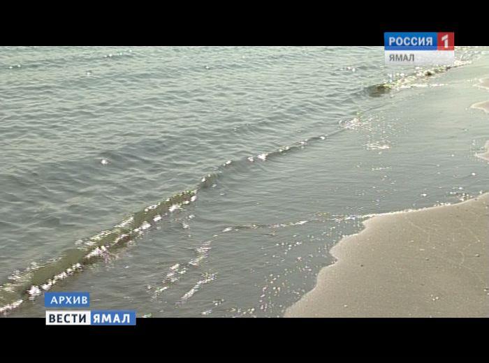 На месторождении Ямала утонул рыбак