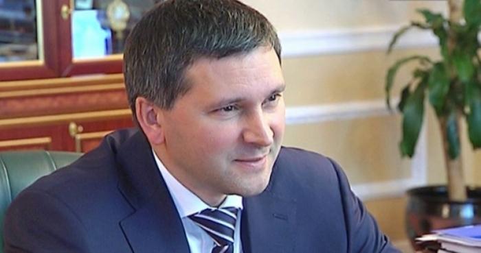 Медведев предложил Дмитрия Кобылкина напост руководителя МинприродыРФ