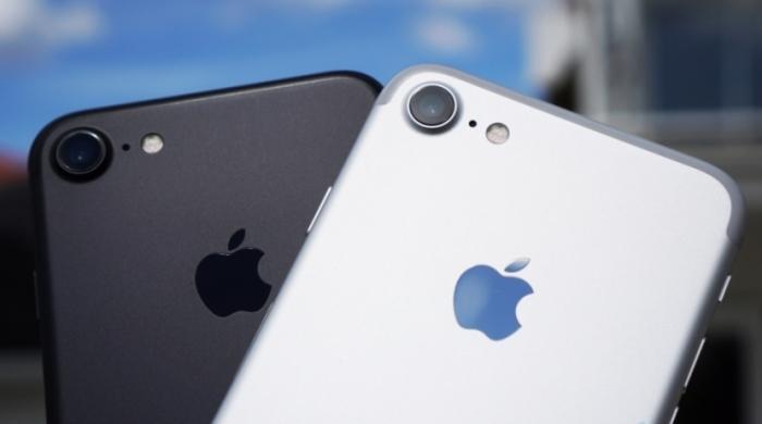 В России резко снизились цены на IPhone 7