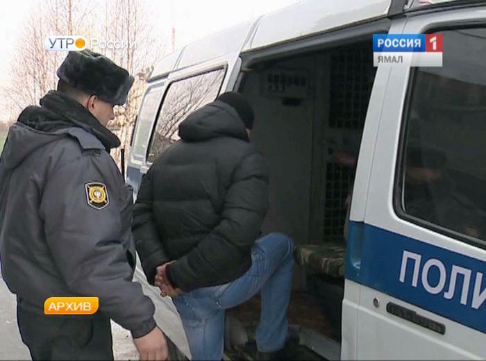 На Ямале завершено громкое дело по убийству человека ради «КамАЗа»