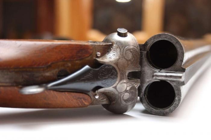 На Ямале полицейский застрелился из охотничьего ружья