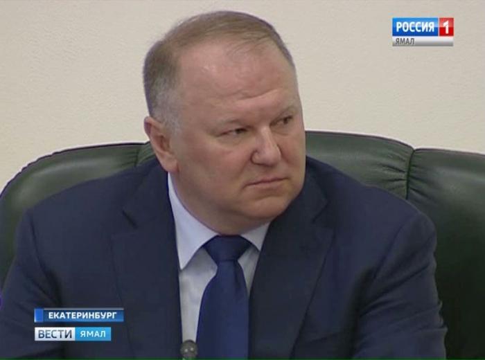 Полпред Президента в УрФО поручил разобраться в ситуации с оптимизацией медучреждений Ямала