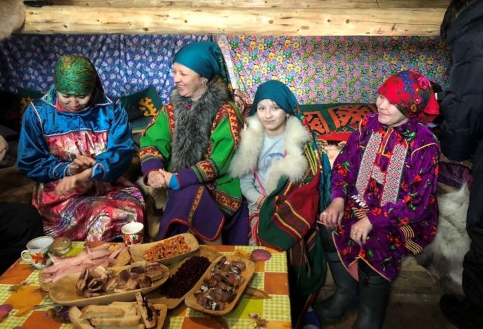 Ямальские туроператоры отправились лично оценить потенциал Шурышкарского района