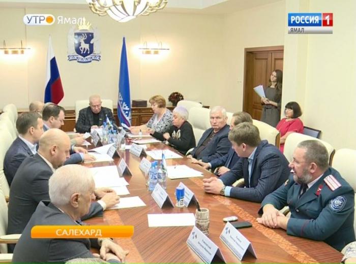 Ямальские общественники будут отслеживать подготовку и проведение выборов Президента