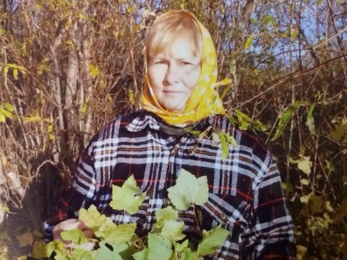 В Лабытнанги разыскивают пропавшую неделю назад женщину
