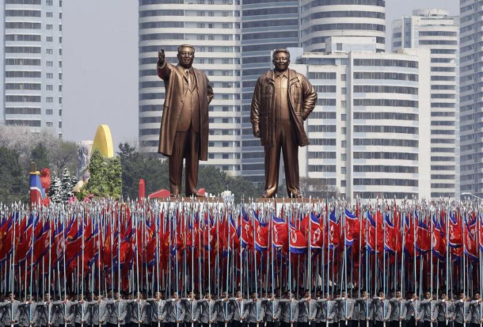 В Пхеньяне всегда солнечно: ямальские артисты выступят в Северной Корее