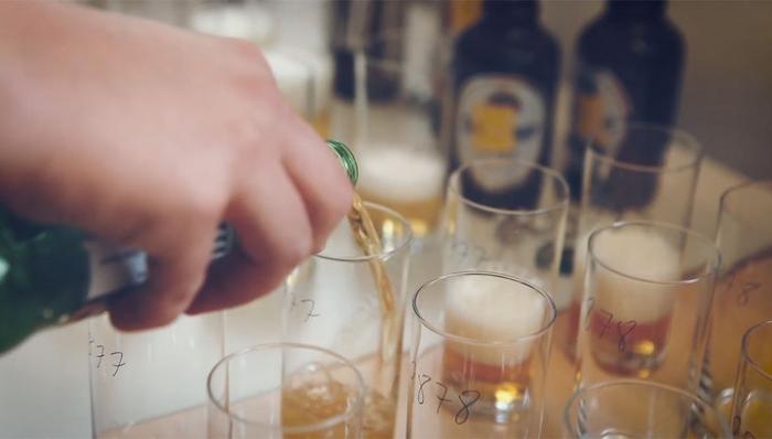 Производство пива наовечьем навозе наладили вИсландии