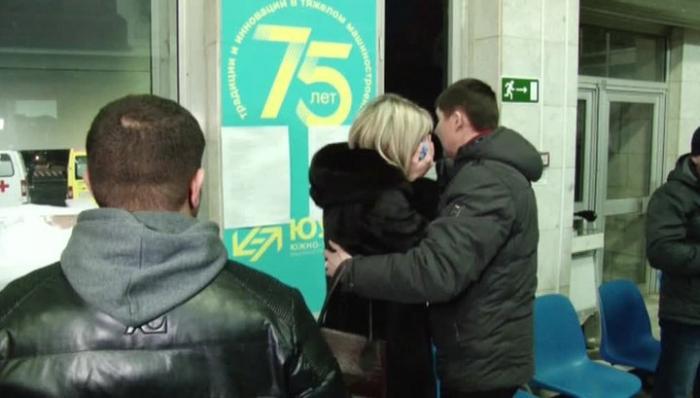 Ямал выражает соболезнования семьям погибших во время крушения АН-148