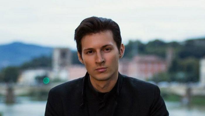 Forbes: Павел Дуров стал долларовым миллиардером
