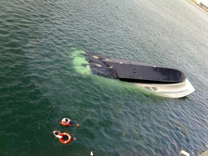 Одного спас, другого не успел. На Оби утонул мужчина