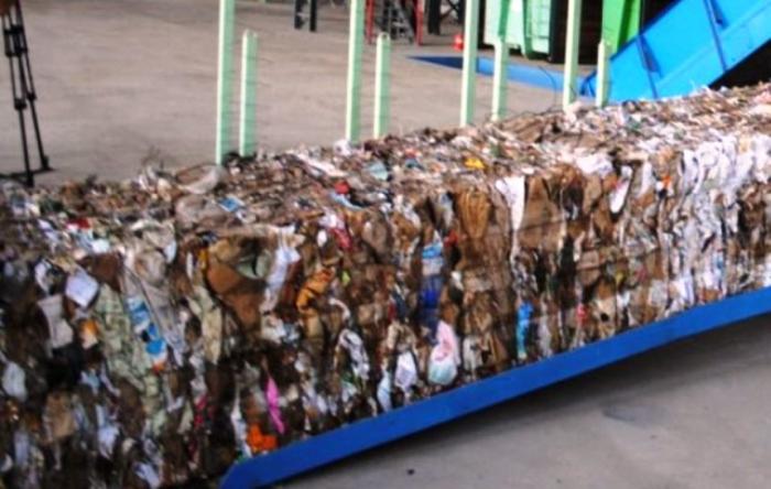 В Новом Уренгое появится мусороперерабатывающий завод