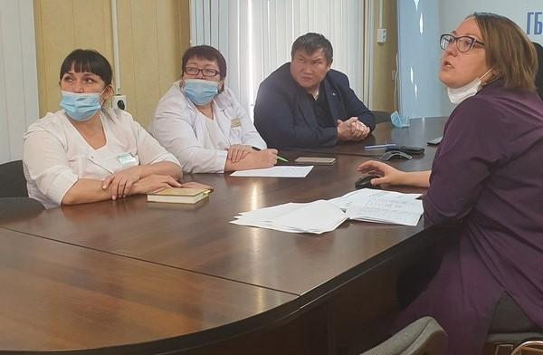 Ямальские фтизиатры приняли участие в вебинаре по иммунодиагностике туберкулёза1